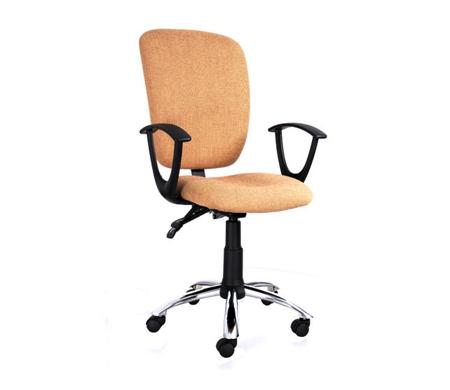 Офисные стулья, кресла,банкетки,секции и диванчики. Цвет серый С-38 Кресло Гранд имеет мягкие сидения и