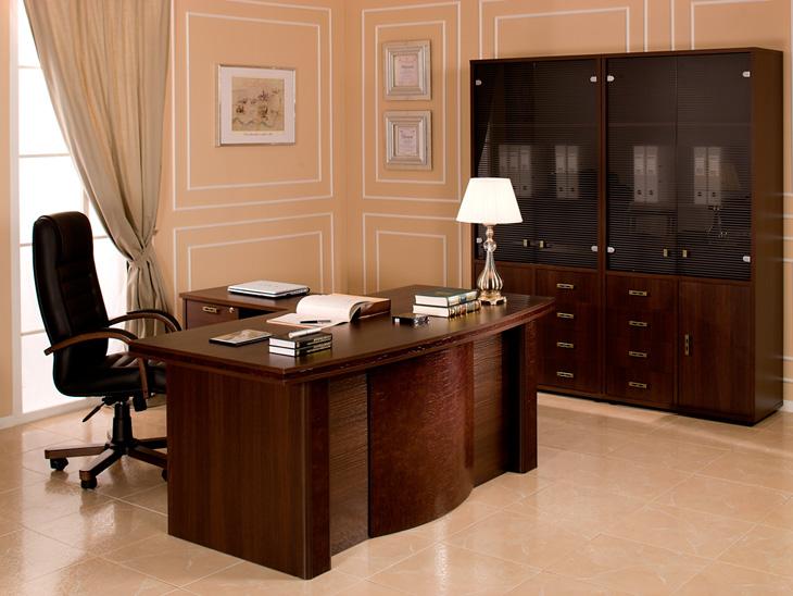 Реставрация старой офисной мебели